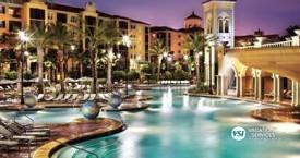 Hilton Grand Vacation Club on International Drive