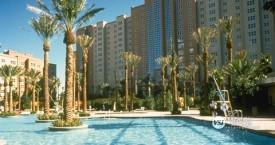 Hilton Grand Vacations on Las Vegas Strip