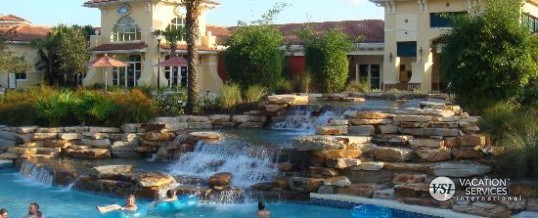 Orange Lake Country Club