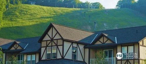 Bluegreen at Boyne Mountain