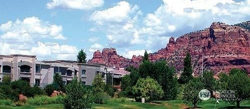 Diamond – Ridge on Sedona