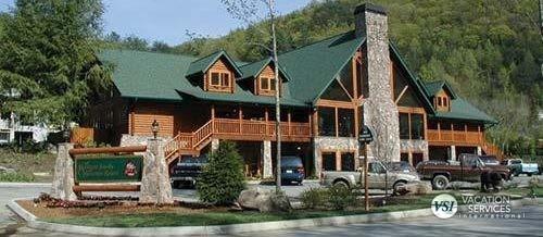 Westgate Smoky Mountains