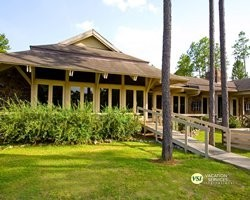 Rayburn Country Club Resort