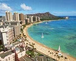 Wyndham At Waikiki Beach Walk Vacation Services