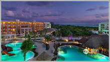 Melia Vacation Club