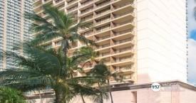 Wyndham Royal Gardens at Waikiki