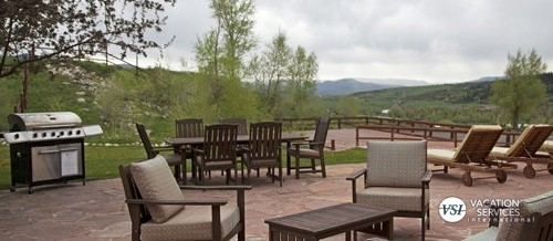 Legacy Vacation Club Steamboat Springs