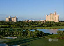 Grande Lakes Resort