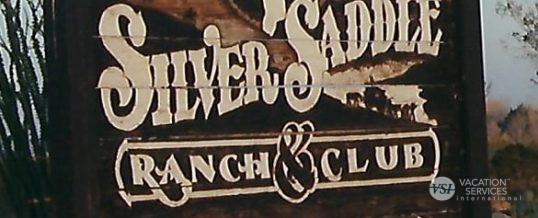 Silver Saddle Ranch