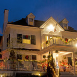 Kenneburkport Inn