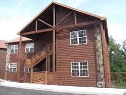 The Lodges at the Great Smoky Mountains