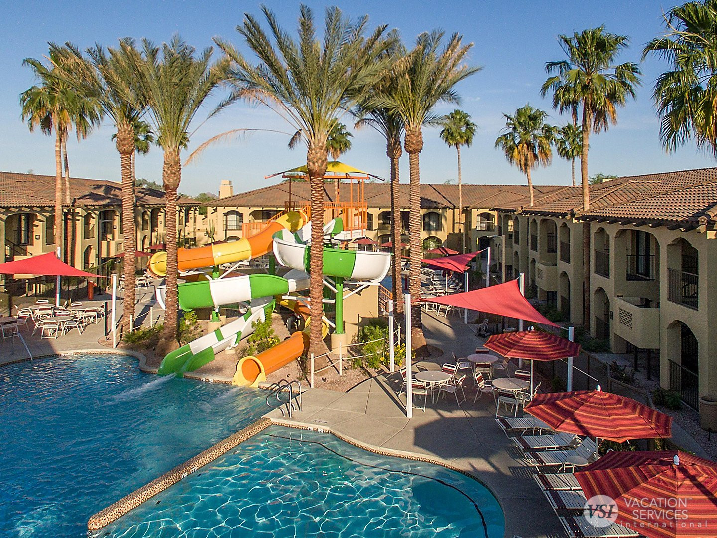 Holiday Inn Club Vacations Scottsdale Resort  Vacation