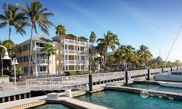 Hyatt Sunset Harbor Key West