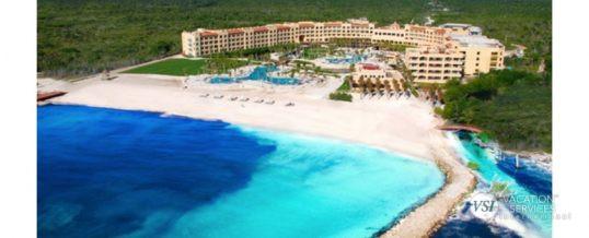 Sunset World Cancun